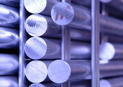 Molpaco Aluminio